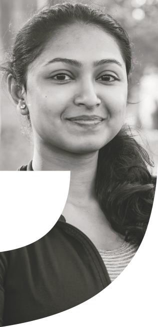 Rochita Dey