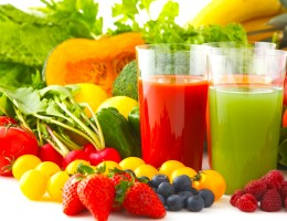 Healthy-Drinks
