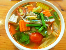 Tom-Yum-Soup