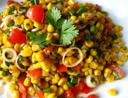 corn-and-cilantro-salad
