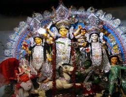 25Goddess Durga