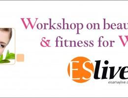 Skin Care workshop